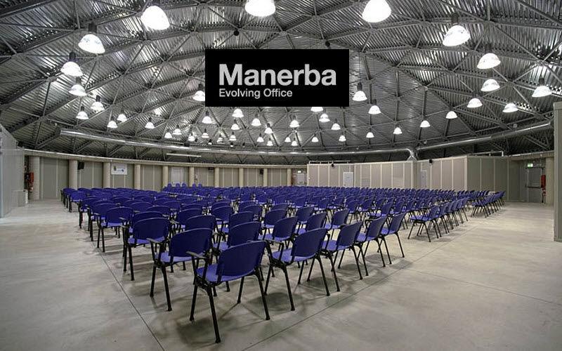 MANERBA Konferenzstuhl Stühle Sitze & Sofas   