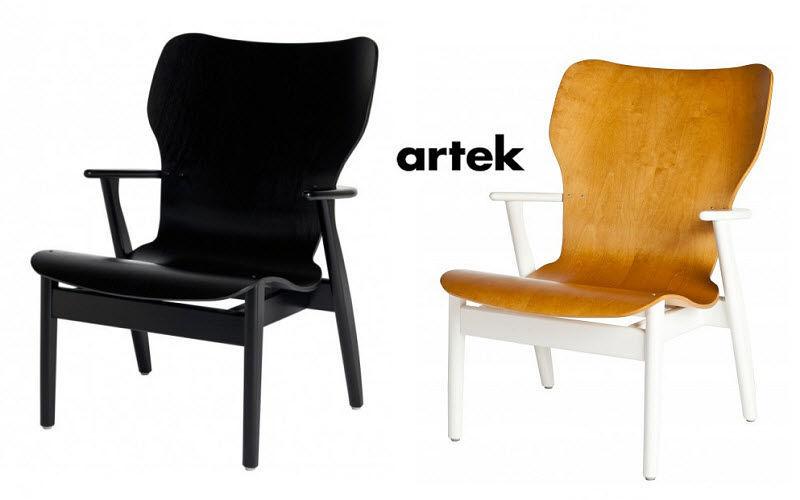 Artek Sessel Sessel Sitze & Sofas   