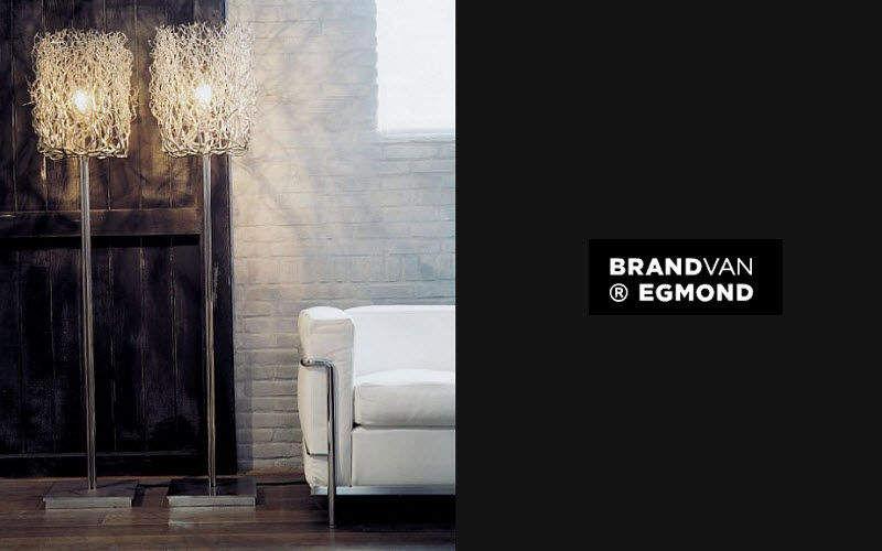 Brand Van Egmond Stehlampe Stehlampe Innenbeleuchtung  |