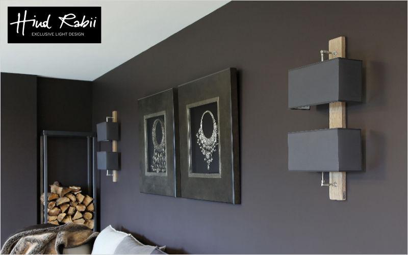 HIND RABII Wandleuchte Wandleuchten Innenbeleuchtung Wohnzimmer-Bar | Design Modern