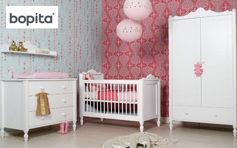 Bopita Babyzimmer Kinderzimmer Kinderecke  |