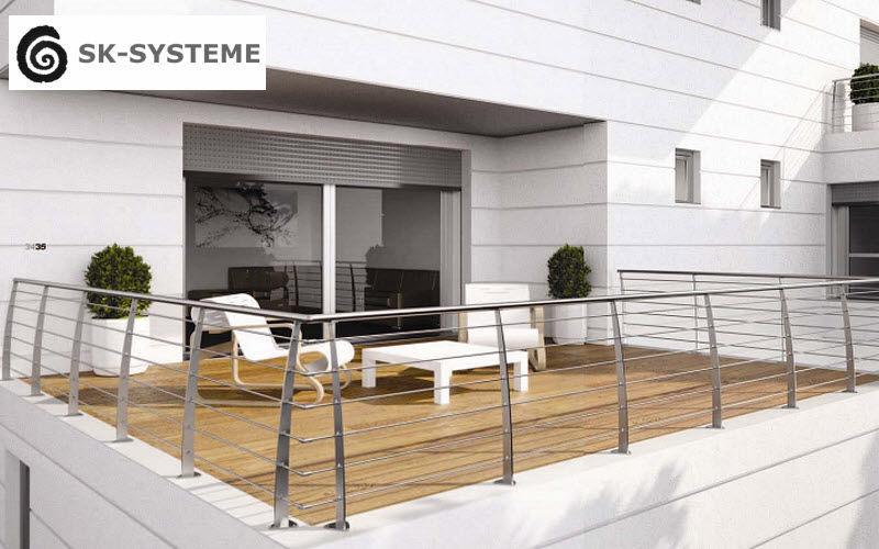 SK-SYSTEME Geländer Verschiedene Geräte Ausstattung  |
