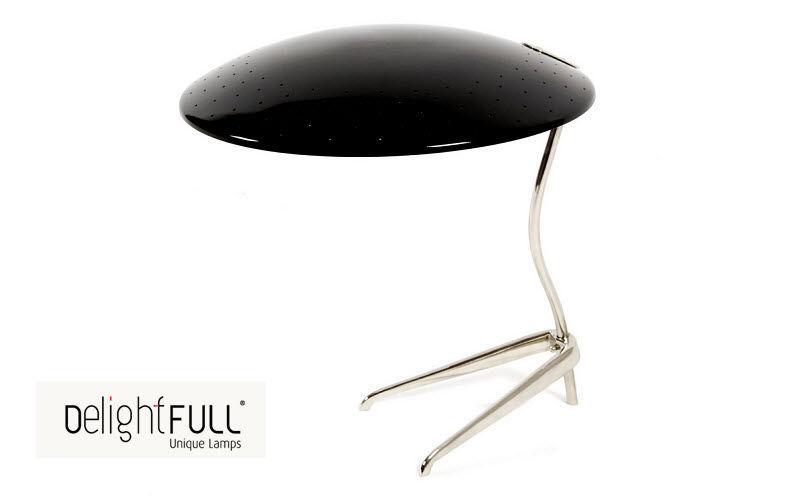 DELIGHTFULL Schreibtischlampe Lampen & Leuchten Innenbeleuchtung  |