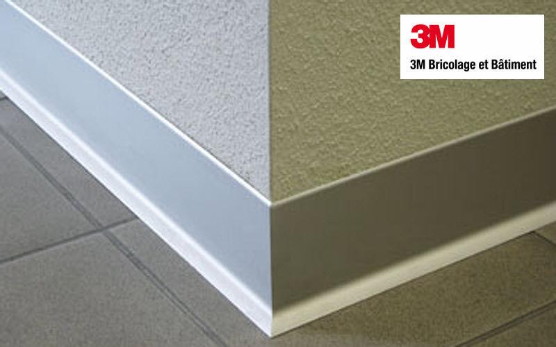 DINAC Fußleiste Holzvertäfelungen Wände & Decken   