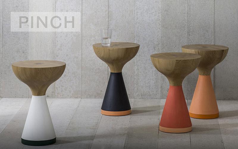 PINCH Sockeltisch Beistelltisch Tisch  |
