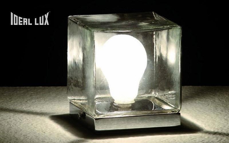 IDEAL LUX Tischlampen Lampen & Leuchten Innenbeleuchtung  |