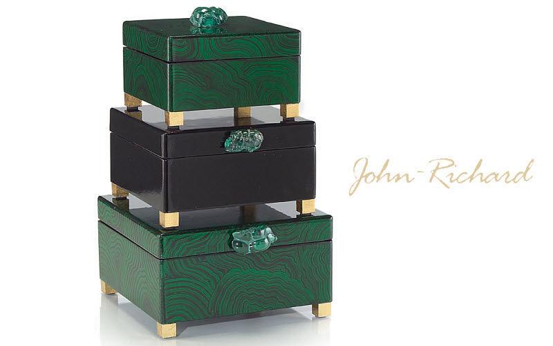 John-Richard Schmuckkästchen Truhen Dekorative Gegenstände  |