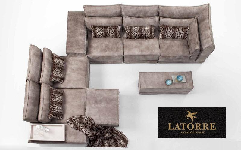 Ascension Latorre Variables Sofa Sofas Sitze & Sofas  |
