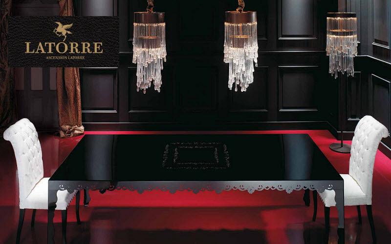 Ascension Latorre Esszimmer Esstische Tisch Esszimmer | Klassisch