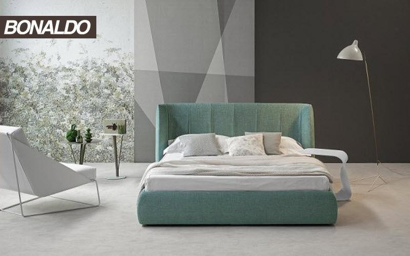Bonaldo Doppelbett Doppelbett Betten  |