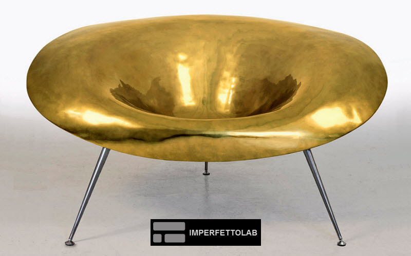 IMPERFETTO LAB Niederer Sessel Sessel Sitze & Sofas  |