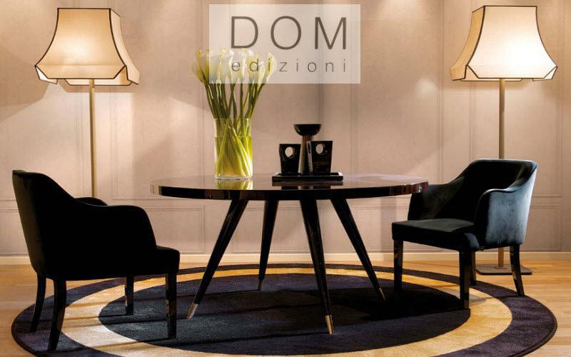DOM EDIZIONI Esszimmer Esstische Tisch  |