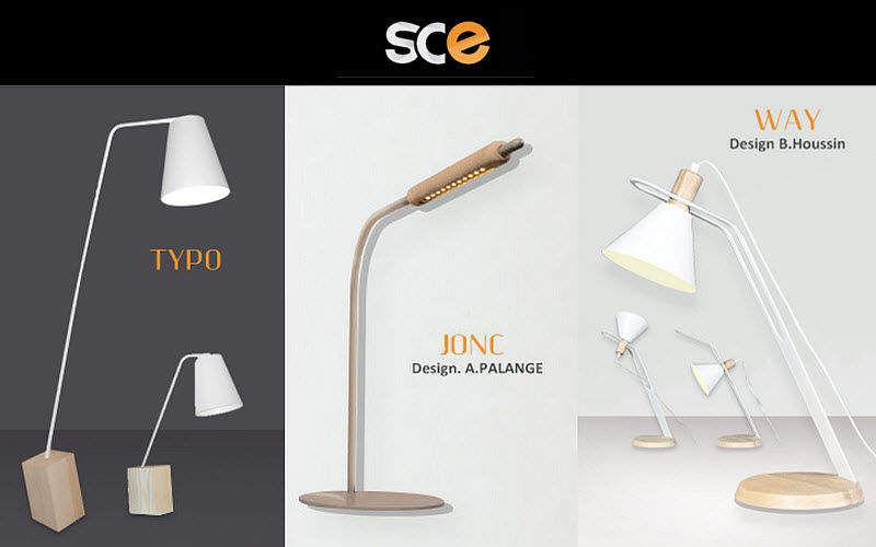 SCE Schreibtischlampe Lampen & Leuchten Innenbeleuchtung  |