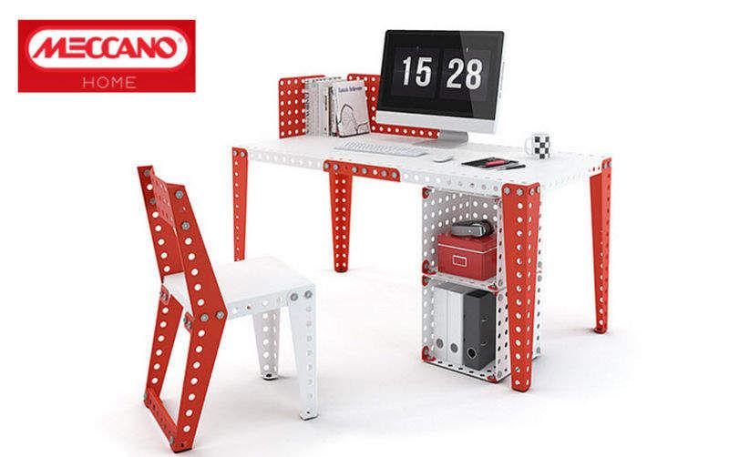 MECCANO HOME Schreibtisch Schreibtische & Tische Büro  | Unkonventionell