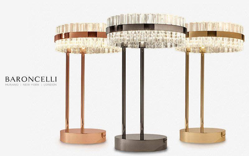 Baroncelli Schreibtischlampe Lampen & Leuchten Innenbeleuchtung  |