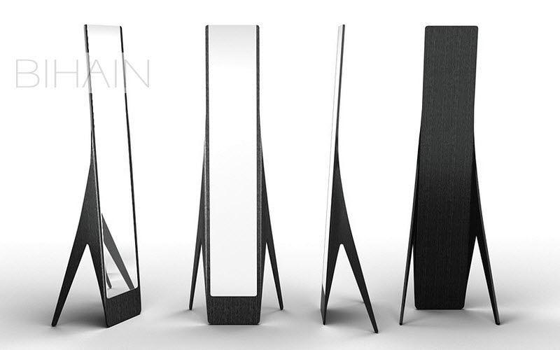 Michael BIHAIN Schwenkbarer Ankleidespiegel Spiegel Dekorative Gegenstände  |
