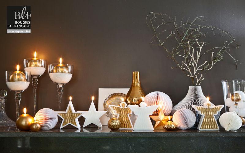 Bougies La Francaise Dekokerze Kerzen und Kerzenständer Dekorative Gegenstände   