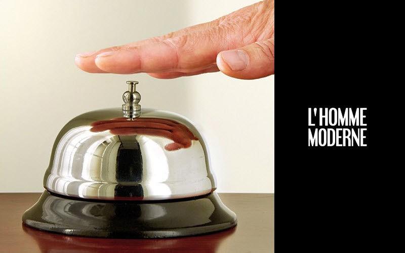 L'homme Moderne Empfangsklingel Verschiedene Ziergegenstände Dekorative Gegenstände   