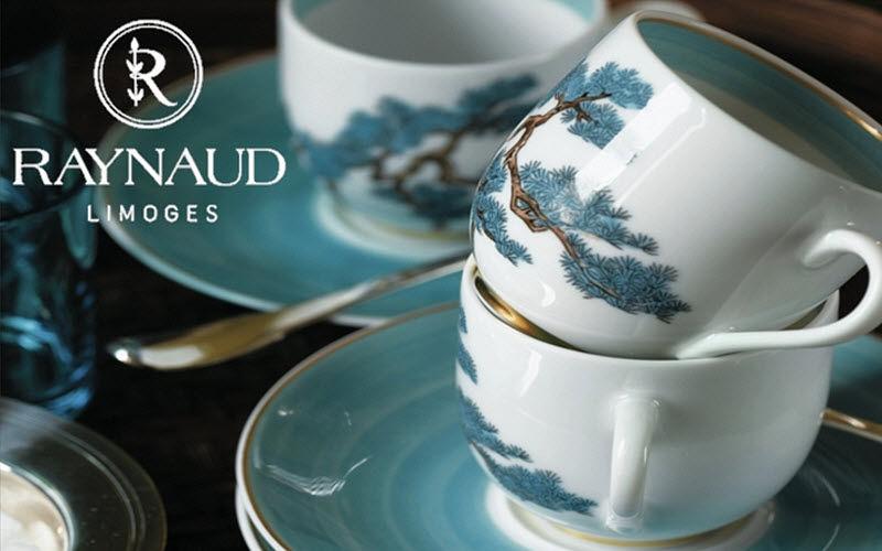 Raynaud Teetasse Tassen Geschirr   