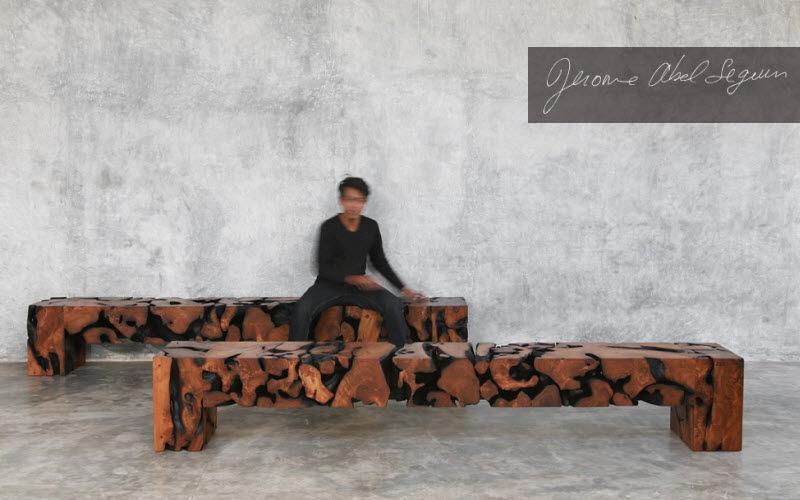 Jerome Abel Seguin Bank Bänke Sitze & Sofas  | Exotisch