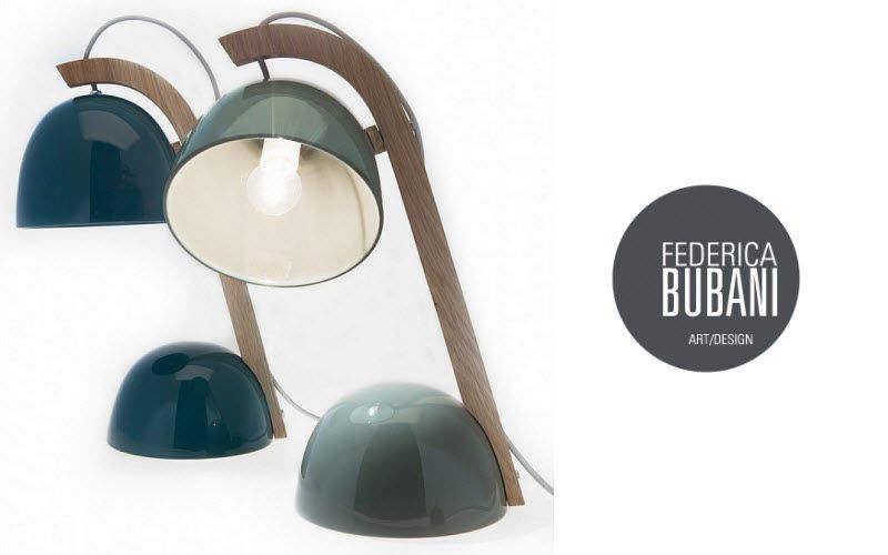 FEDERICA BUBANI Nachttischlampe Lampen & Leuchten Innenbeleuchtung  |