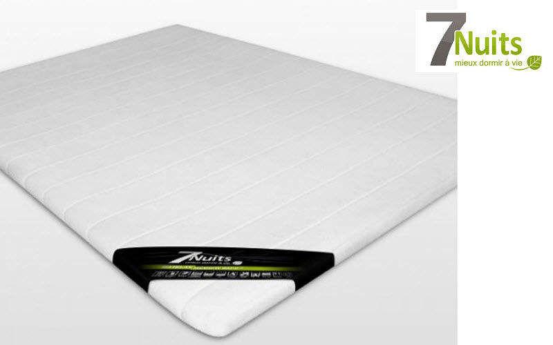 7 NUITS Matratzenauflage Matratzen Betten   