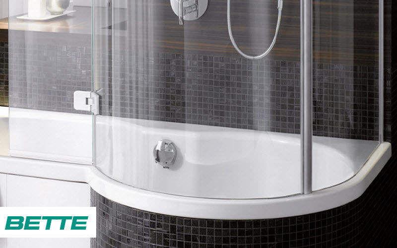 BETTE Badewannen-Trennwand Dusche & Zubehör Bad Sanitär   
