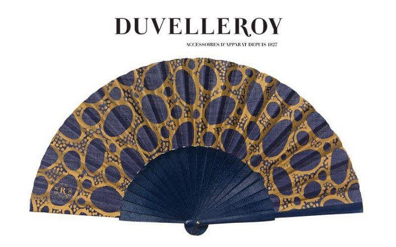 DUVELLEROY Fächer Fächer Dekorative Gegenstände  |