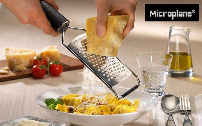 Microplane Käsereibe Reiben Küchenaccessoires   