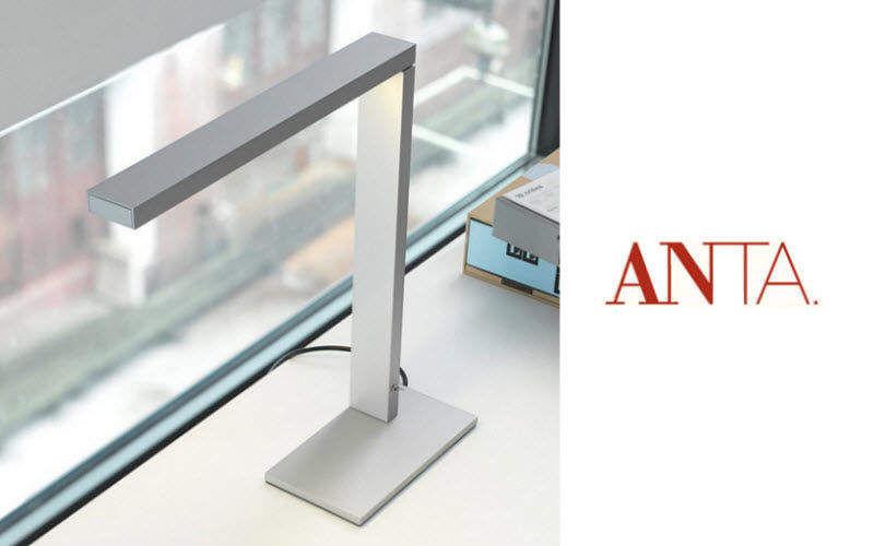 Anta LED-Schreibtischlampe Lampen & Leuchten Innenbeleuchtung  |