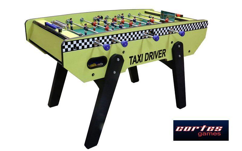 CORTES GAMES Tischfußball Sportspiele Spiele & Spielzeuge  |