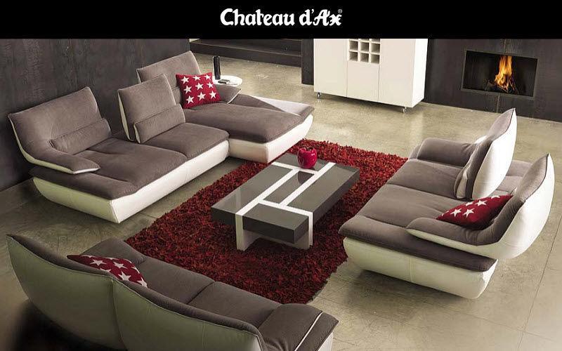 CHATEAU D'AX     |