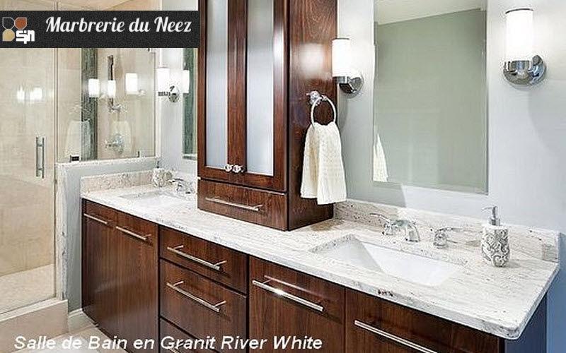 Marbrerie du Neez Badezimmer Badezimmer Bad Sanitär   