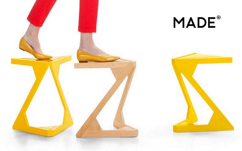 MADE Hocker Schemel und Beinauflage Sitze & Sofas  | Unkonventionell