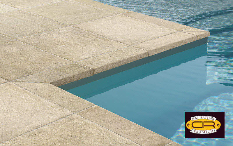 CIR Poolstrand Schwimmbadränder Schwimmbad & Spa  |
