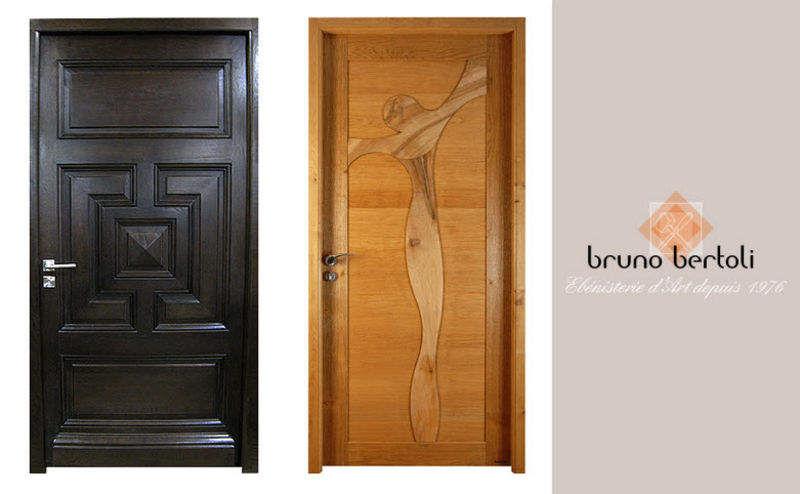 BERTOLI Eingangstür Tür Fenster & Türen  |
