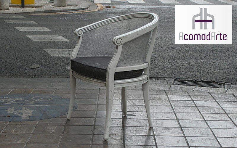 ACOMODARTE Crapaud-Sessel Sessel Sitze & Sofas  |