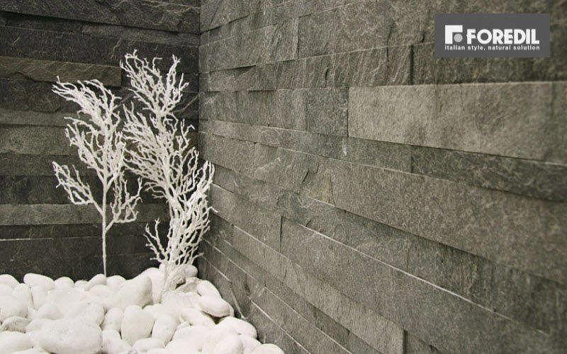 FOREDIL Klinker für Aussen Verkleidung Wände & Decken   