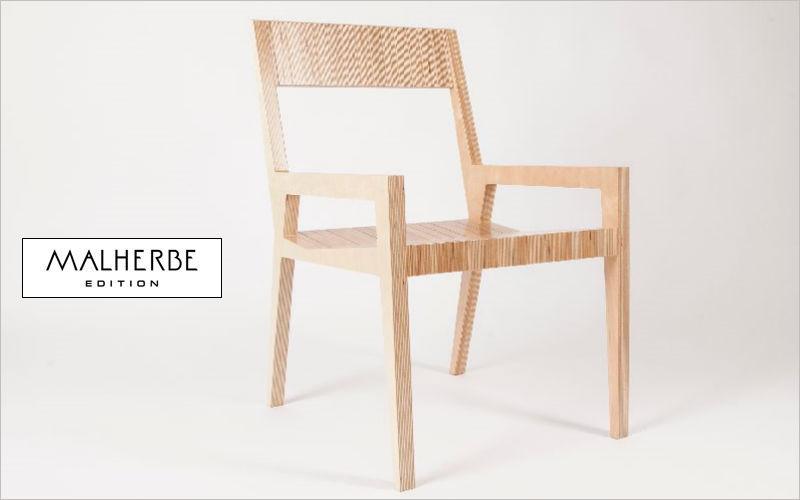 MALHERBE EDITION Stuhl Stühle Sitze & Sofas  |