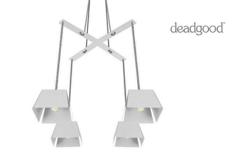 Deadgood Deckenlampe Hängelampe Kronleuchter und Hängelampen Innenbeleuchtung  |