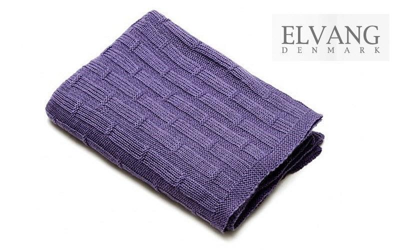 ELVANG Plaid Bettdecken und Plaids Haushaltswäsche  |