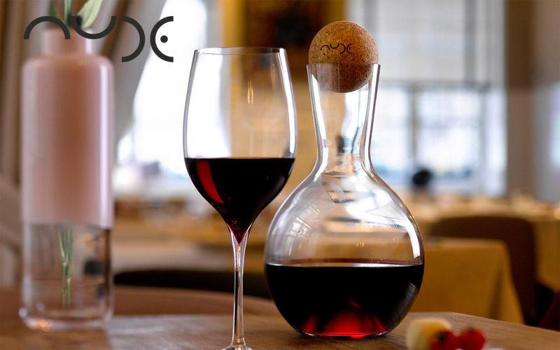 NUDE Dekantierer Flaschen und Karaffen Glaswaren  |