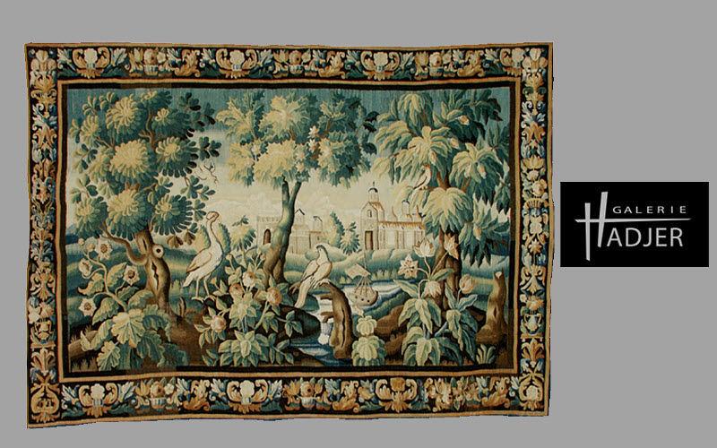 Galerie Hadjer Stiltapete Wandteppiche Teppiche  |