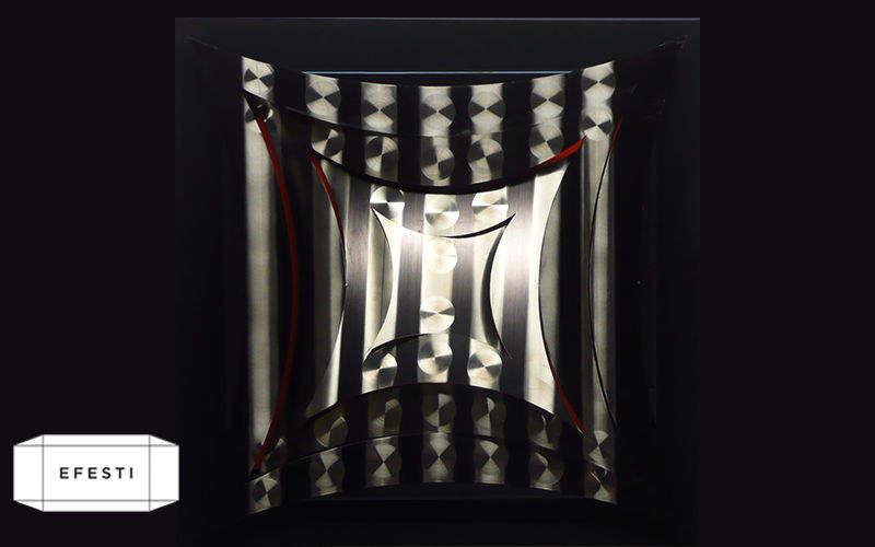 EFESTI HANDMADE IN ITALY Leuchtende Gemälde Verschiedene Ziergegenstände Dekorative Gegenstände  |