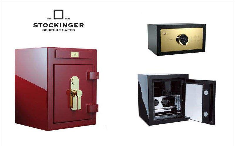 STOCKINGER Eingebautes Tresor Tresor Ausstattung   
