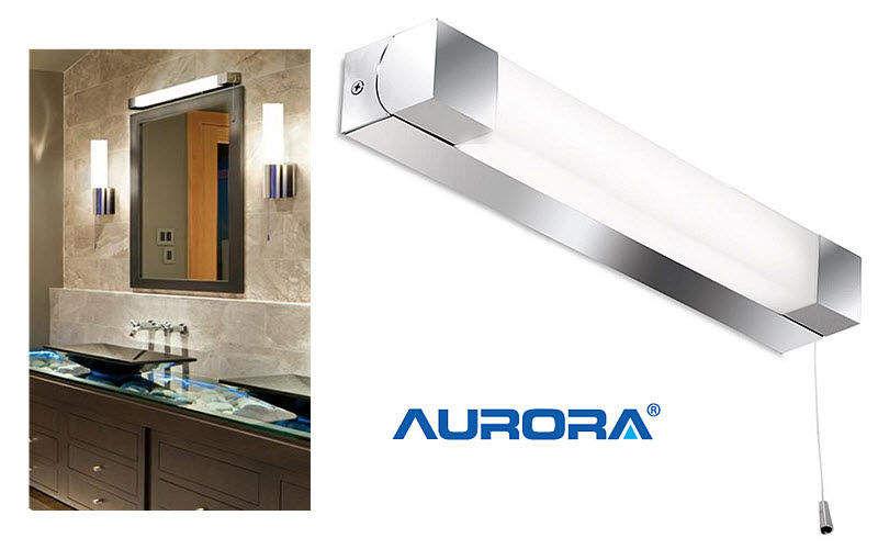 Aurora Lighting Badezimmer Wandleuchte Wandleuchten Innenbeleuchtung  |