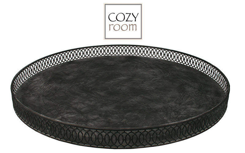 COZY Room Tablett Platte Küchenaccessoires  |