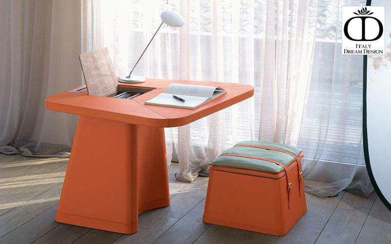 ITALY DREAM DESIGN Schreibtisch Schreibtische & Tische Büro   