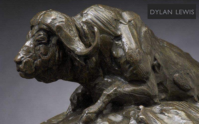 DYLAN LEWIS Tierskulptur Figuren und Skulpturen Kunst   