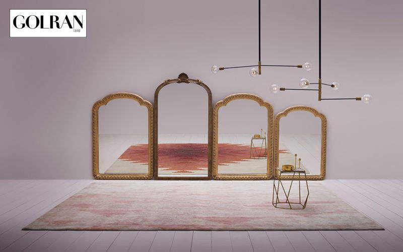 GOLRAN Moderner Teppich Moderne Teppiche Teppiche   